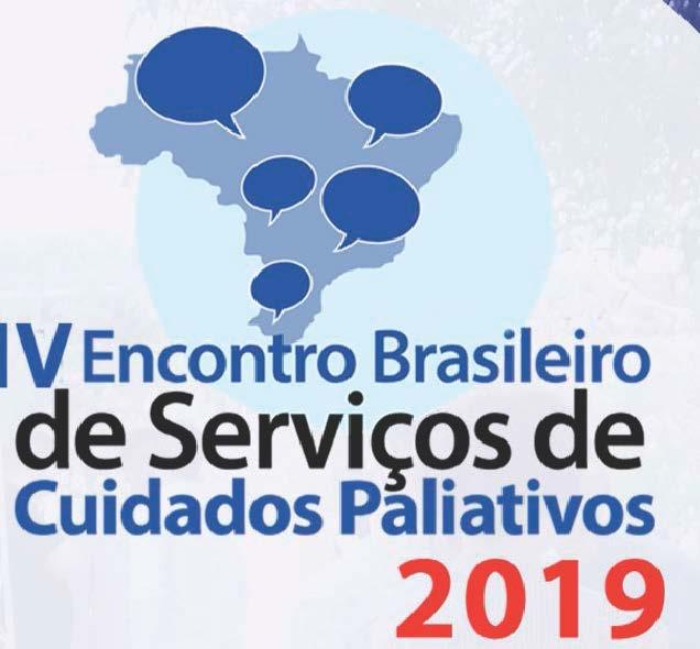 Foto: Serviços de Cuidados Paliativos de todo o Brasil têm encontro marcado em setembro, em São Paulo