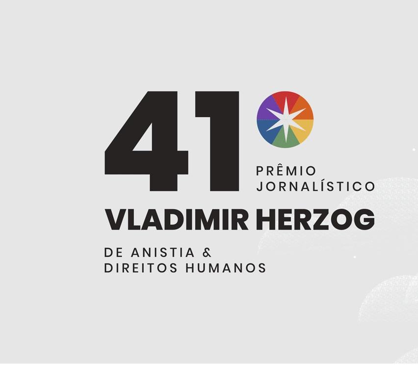 Foto: 41º Prêmio Vladimir Herzog divulga premiados em 11 de outubro